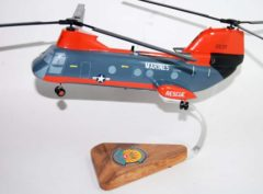 Search and Rescue Iwakuni CH-46 Model
