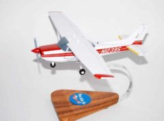 Cessna 172 (12395) Model