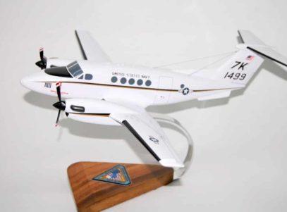 NAS Weymouth UC-12b Model