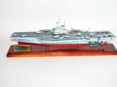 USS Midway (CV-41) Aircraft Carrier Model