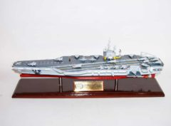 USS Ronald Reagan (CVN-76) Aircraft Carrier Model