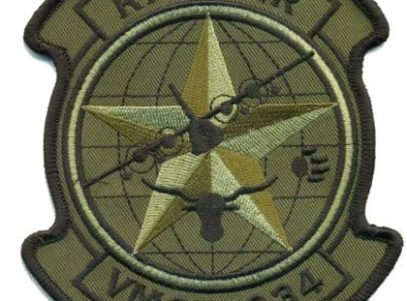 VMGR-234 Rangers OD Green Squadron Patch – Sew On