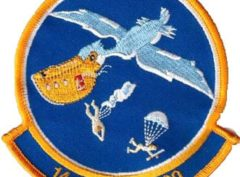 14th Airlift Squadron Patch – Sew On