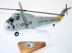 302d Special Operations Squadron Sikorsky H-34 Model