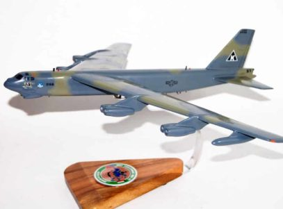 801st Bomb Wing 'Treasure Hunter' 1991 B-52G Model