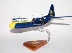 Blue Angels (149806) KC-130F Model
