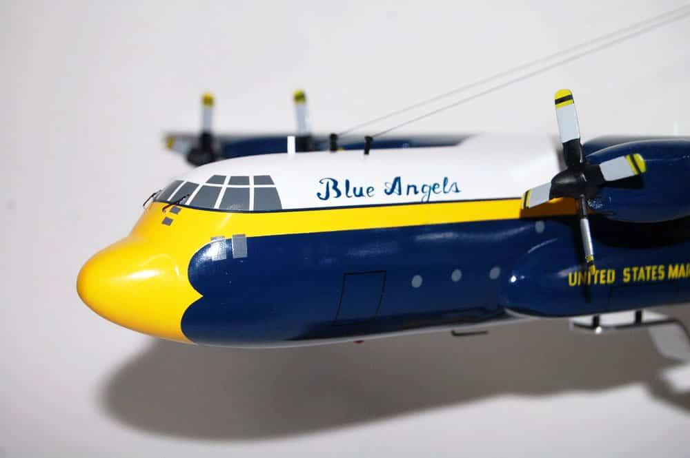 Blue Angels (149806) KC-130F Model