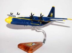 Blue Angels (170000) C-130J Model