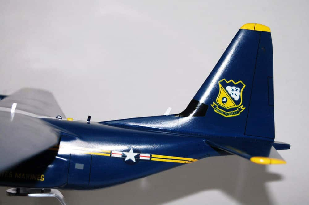 Blue Angels (170000) C-130J Model