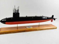 USS Drum SSN-677 Submarine ModelUSS Drum SSN-677 Submarine Model