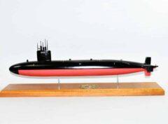USS Parche SSN-683 Submarine Model