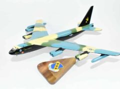 7th Bomb Wing 'City of Fort Worth' Carswell AFB, 1974 B-52 Model