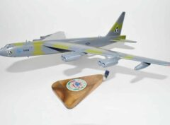 801st Bomb Wing 'Treasure Hunter' 1991 B-52G Model