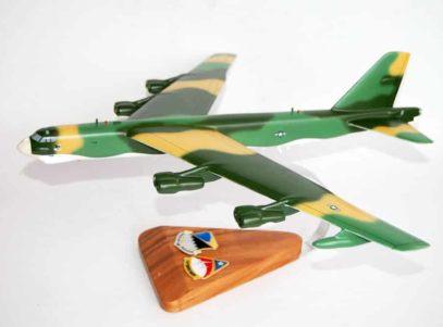 449th Bomb Wing 716th Bomb Squadron B-52H Model