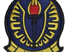 HSL-36 Lamplighters Squadron Patch –Sew On
