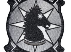 HSL-46 Grandmasters Squadron Patch –Sew On