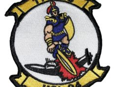 HSL-94 Titans Squadron Patch –Sew On