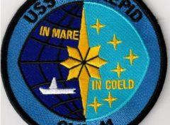 USS Intrepid (CVA-11) Patch – Sew On