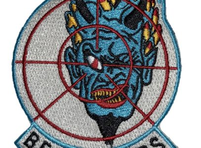 VF-74 Be-Devilers Squadron Patch – Sew On