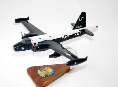 VP-8 Fighting Tigers P2V5 Model