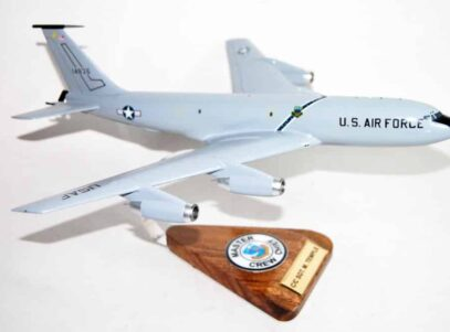 320th Bomb Wing KC-135A Model