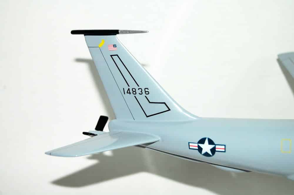 320th Bomb Wing KC-135A Model