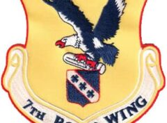 7TH BOMB WING