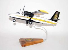US Army Golden Knights DHC-6 Twin Otter Model