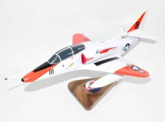 VT-21 Redhawks TA-4J Skyhawk Model