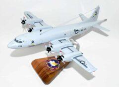 VP-11 Proud Pegasus 'The Last Ride' P-3c Model