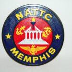 NATTC Memphis Plaque