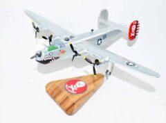 320th Bomb Squadron 90th Bomb Group B-24J Model