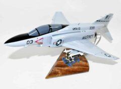 VMFA-112 Cowboys F-4J Model