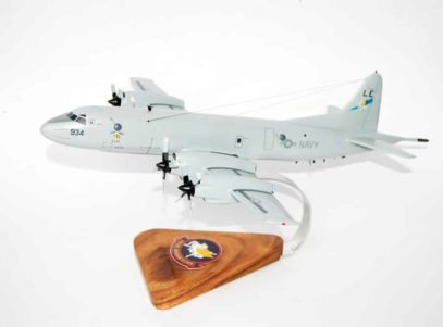 VP-11 Proud Pegasus 'The Last Ride' P-3c Model