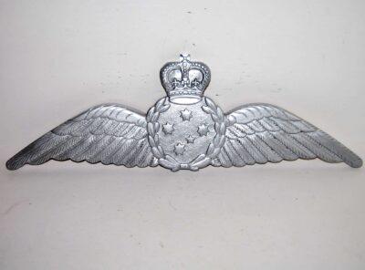 RAAF – Air Combat Officer (ACO) Brevet Plaque