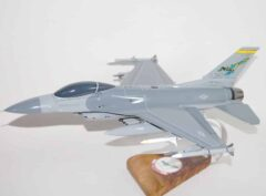 188th Fighter Squadron F-16 Fighting Falcon Model