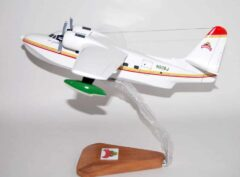 Jimmy Buffett HU-16 Albatross Model