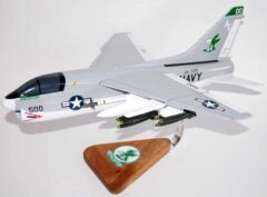 VA-205 Green Falcons (1972) A-7B Model