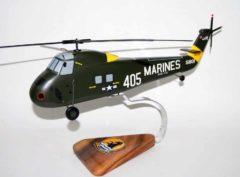 HMM-772 Hustlers Sikorsky H-34 Model