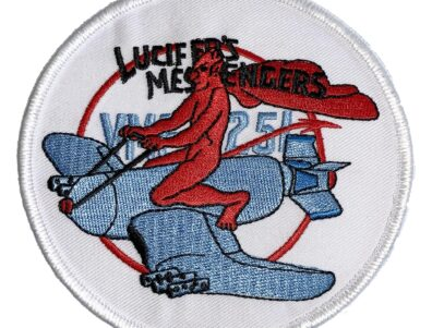 VMF-251 Squadron Patch – Sew On