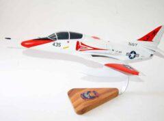 VT-24 Bobcats TA-4J Skyhawk Model
