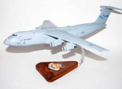 105th Airlift Wing C-5 Super Galaxy Model