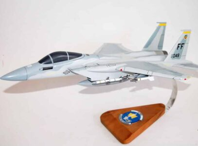 1st Maintenance Operations Squadron F-15C Model