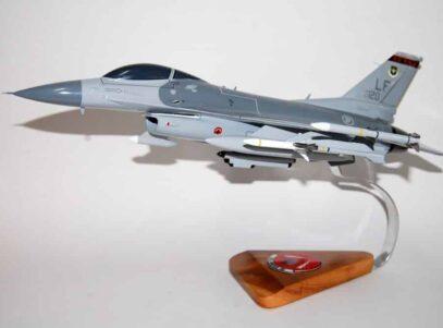 425th Fighter Squadron F-16 Fighting Falcon Model