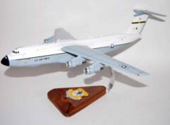 437th Airlift Wing C-5 Super Galaxy Model