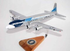 Air Force One 'The Independence' VC-118a Liftmaster Model