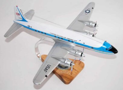 Air Force One VC-118a Liftmaster Model