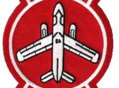DOUGLAS B-66 Patch – Sew On
