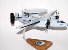 VAW-113 Black Eagles 9070 2020 E-2D Model
