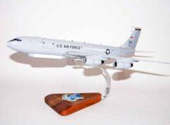 116th ACW E-8 JSTARS Model